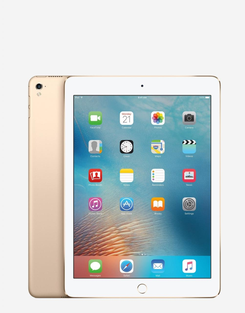 Apple Ipad Pro 12 9 2017 Gold 256gb Memory 4gb Ram Tablets Price