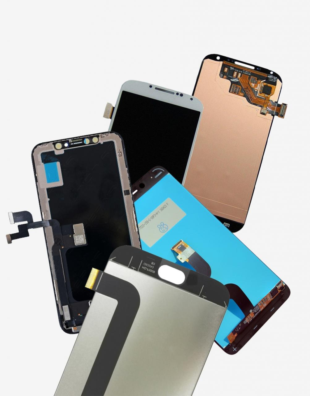 size 40 fe063 38e86 Apple LCD Display with Touch - IPHONE 6S PLUS Price in Sri Lanka