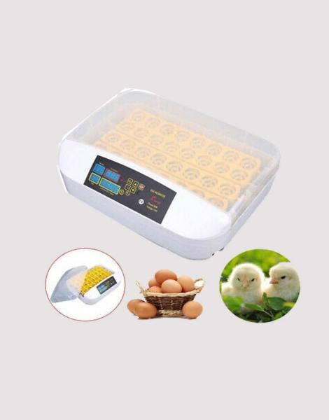 Incubators 32 Egg Incubator Imported Fully Auto