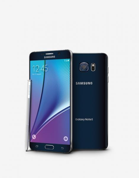 Samsung Galaxy Note 5- -N920