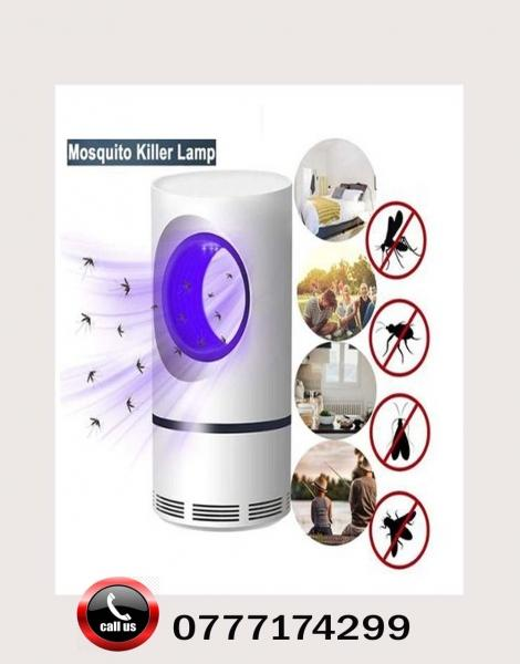 YHD Electronic Mosquito Killer Lamp